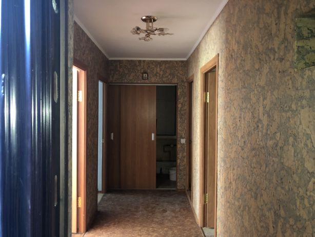 Продам 3-х комнатную квартиру в с. Зайцево, Синельниковский р-н. Днепр
