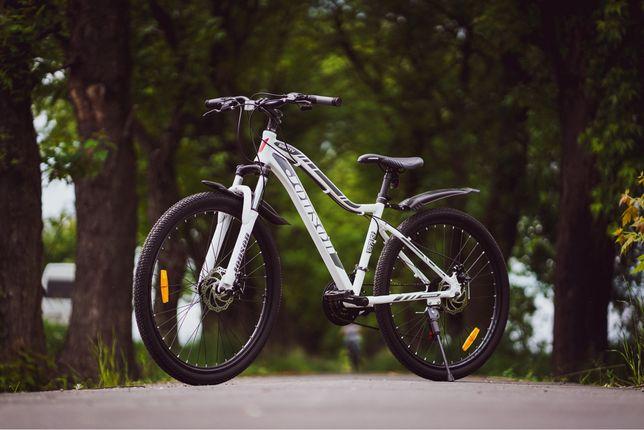 Велосипед Jonson 27,5 новинка  2021 року