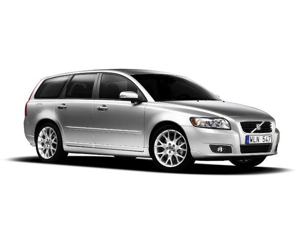Шрот Запчастини Розборка Вольво В50 Volvo V50 2004-2012 Авторозборка