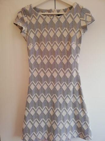 Sukienka, Reserved, rozm. XS