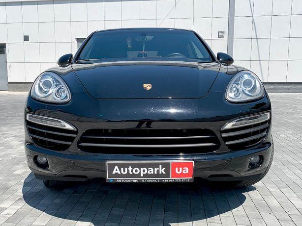 Продам Porsche Cayenne 2013г.