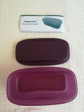 Micromassas Tupperware Novo