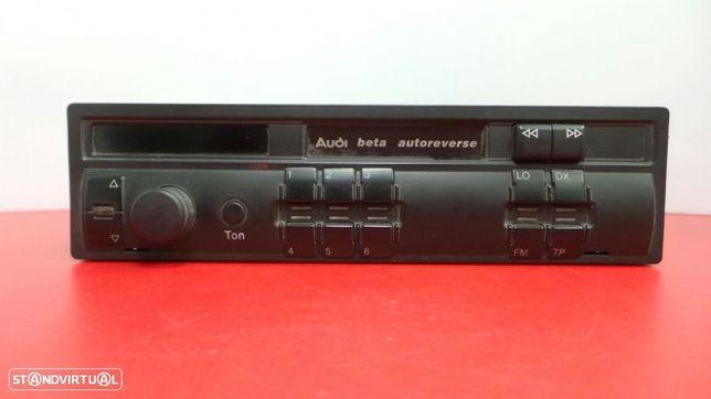Auto-Rádio Audi A4 (8D2, B5)