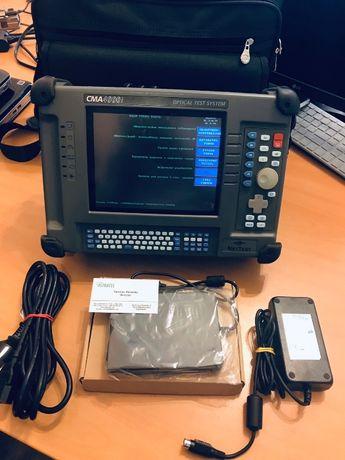 Рефлектометр оптический Anritsu Nettest-4000i