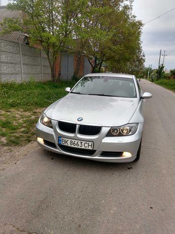 Продам BMW E91 Дизель