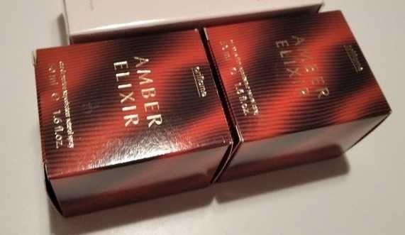 Oriflame Amber Elixir 50 ml