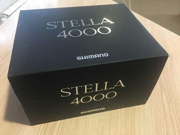 Shimano Stella 14 4000