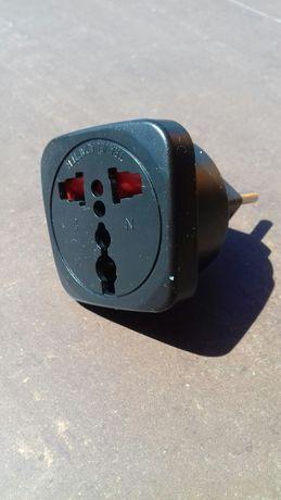 Adapter przejściówka Ang - Pl