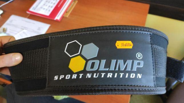 "Pas treningowy OLIMP competition belt 4"" - XL"