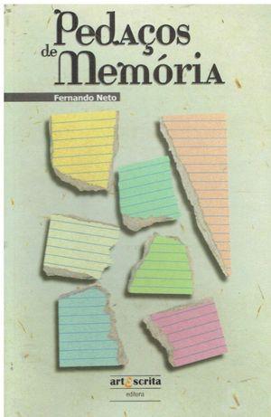 8870 Pedaços de Memória de Fernando Neto