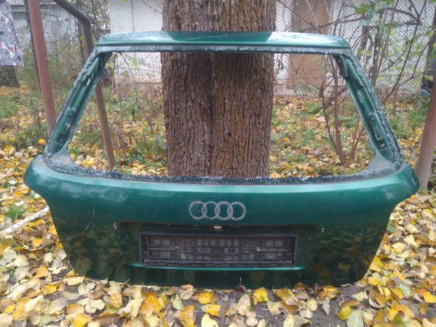 Ляда, крышка багажника Audi A4 B5
