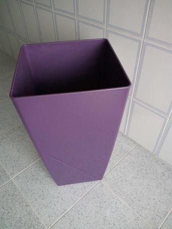 Vaso Piza Roxo 65 cm