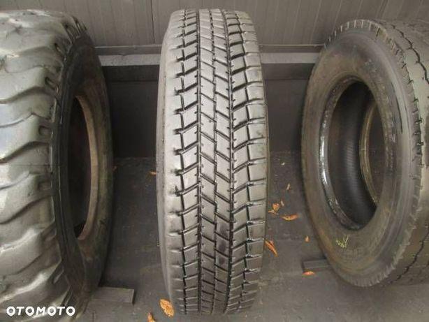 295/80R22.5 Aeolus Opona ciężarowa Napędowa 12 mm