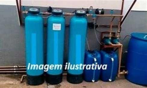 tratamento de agua