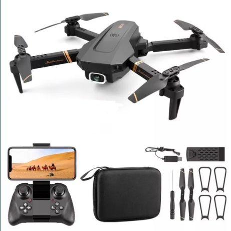 Dron Richie V4 kamera HD WiFi FPV zasięg aż 100m