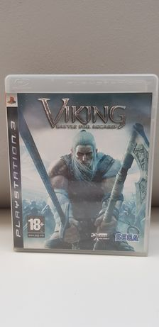Viking Battle For Ascard na PS3