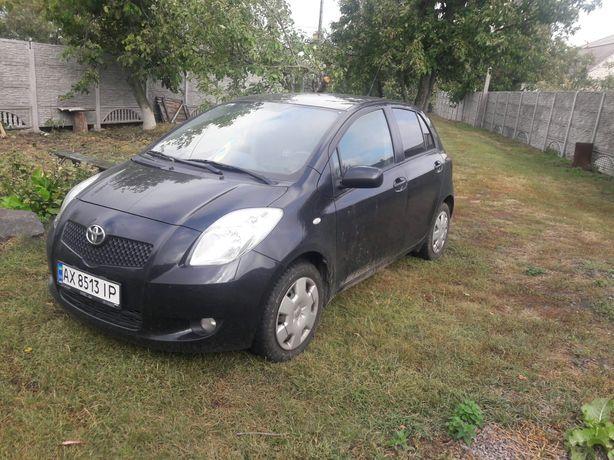 Продам Toyota Auris 2008!