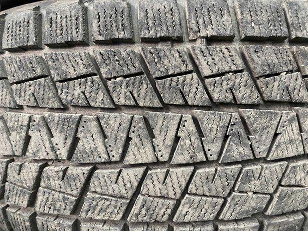 Продам зимнюю резину Bridgestone Blizzak DM-V1 265/60 R18 110R