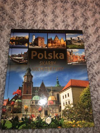 Album POLSKA skarby architektury