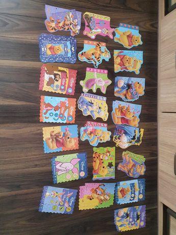 Karteczki kolekcjonerskie kubus