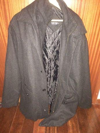 Vendo casacão homem