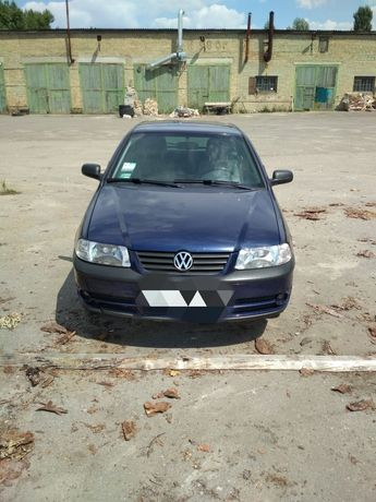 Авто VW Pointer 2006