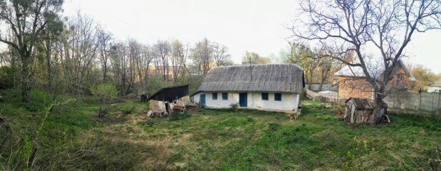 Земельна ділянка, район Кемпінгу (Фастівської)