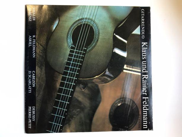 Klaus und Rainer Feldmann winyl vinyl