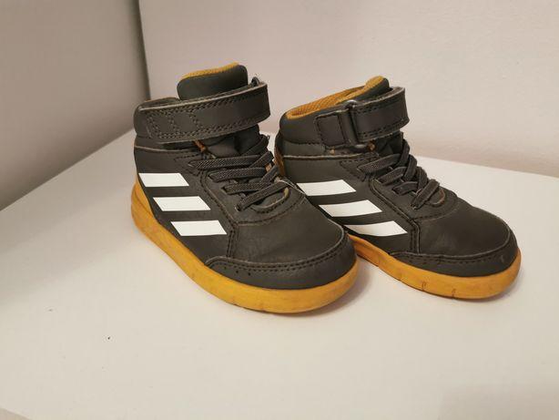 Buty chłopięce adidas 23