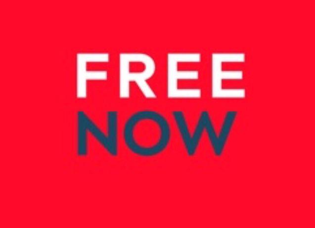 Voucher free now