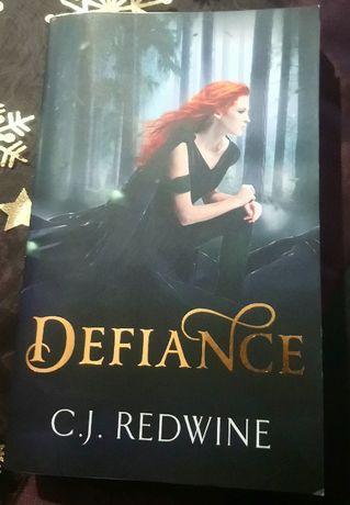 Defiance de C.J. Redwine