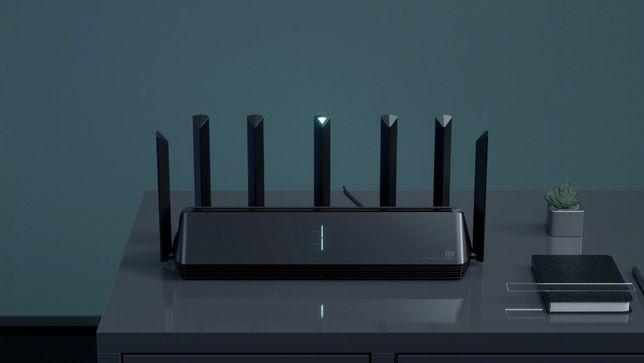 Wi-Fi 6 роутер Xiaomi AX3600