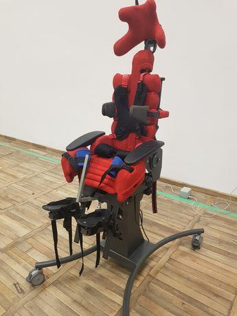Pionizator Baffin Automatic czerwony - rozmiar S - do 40kg