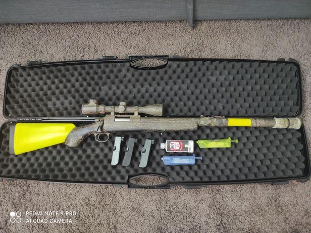 Sniper Bar 10 Airsoft - Ler anúncio -