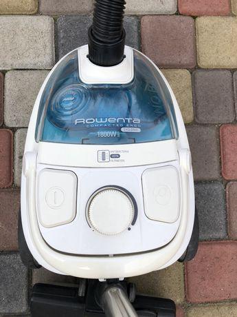 Продаю пылесос Rowenta 1800w отличное состояние