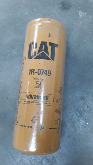 Filtr paliwa Cat 1R-0749