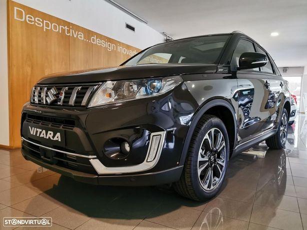 Suzuki Vitara 1.4T GLX AT