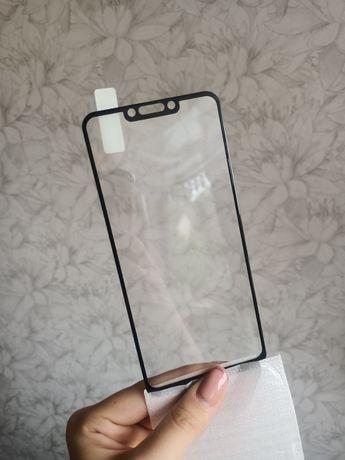 Szkło hartowane na Huawei mate 20 lite