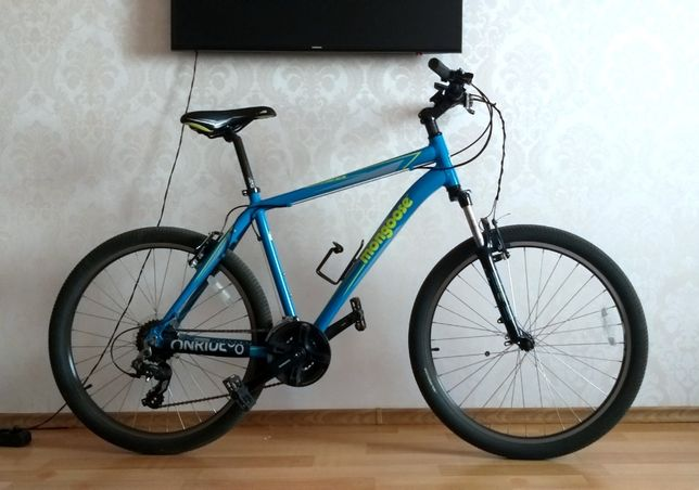 """Горный велосипед Mongoose Switchback 26"""" (L)"""
