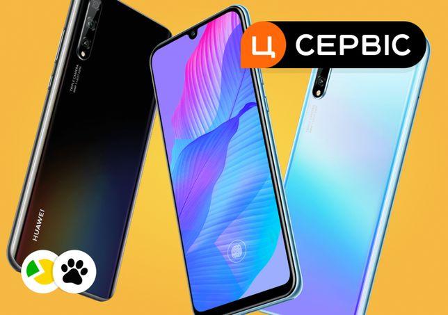 Б/у Смартфоны Huawei P40/30/20/10/9/8 Lite/Pro, Y, Mate, Nova – Цитрус