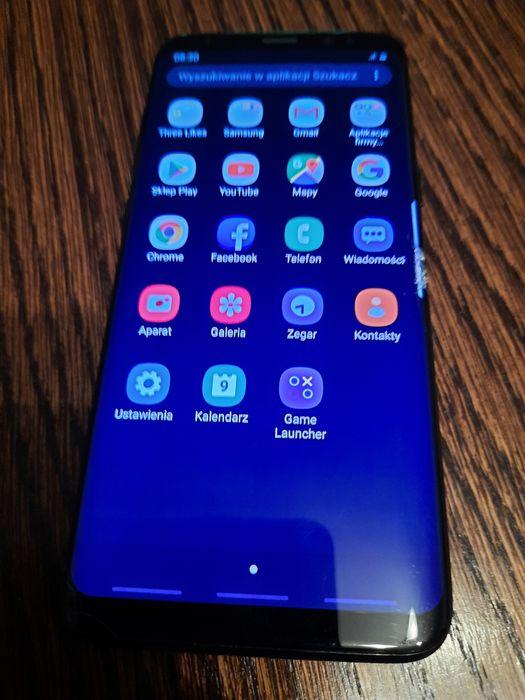 Samsung Galaxy S8 Góra Ropczycka - image 1