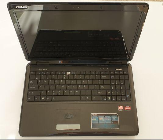 Laptop asus K50AD