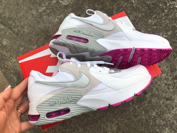 Кроссовки кросівки  Nike air max excee оригинал  39, 40р.