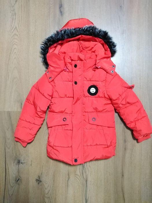 Курточка зимняя на мальчика Черкассы - изображение 1