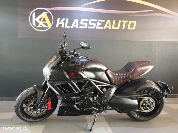Ducati Diavel ducati diavel diesel edition