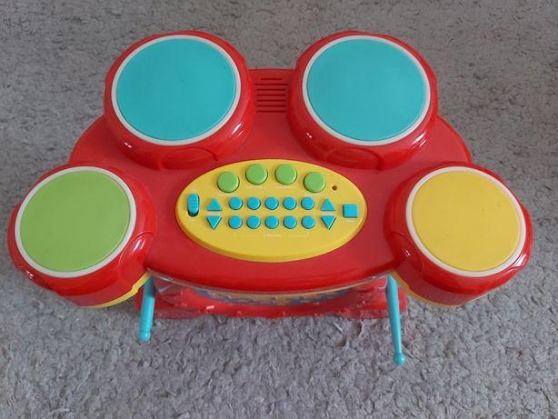 Perkusja dla dzieci do zabawy