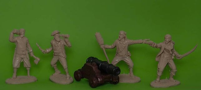 Солдатики Хобби Бункер (Warhansa)