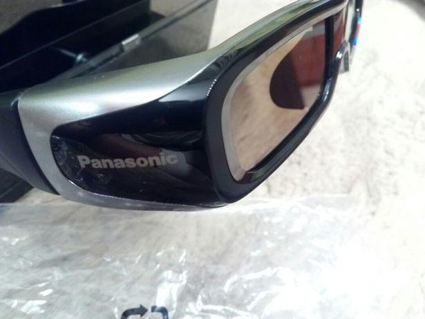Okulary 3D Panasonic TY-EW3D2MA