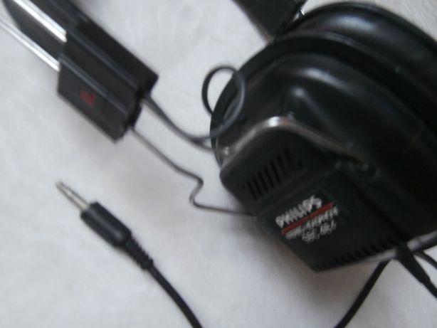 SLuchawki PHILIPS Stereo SBC 484 HEADPHONE orginal