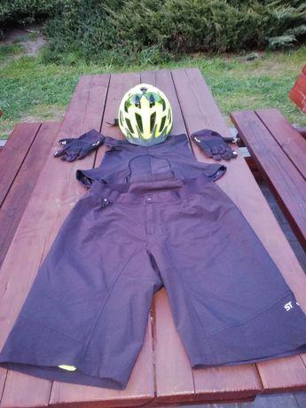 Zestaw na rower firmy Rockrider rozmiar L nowe tanio!!!